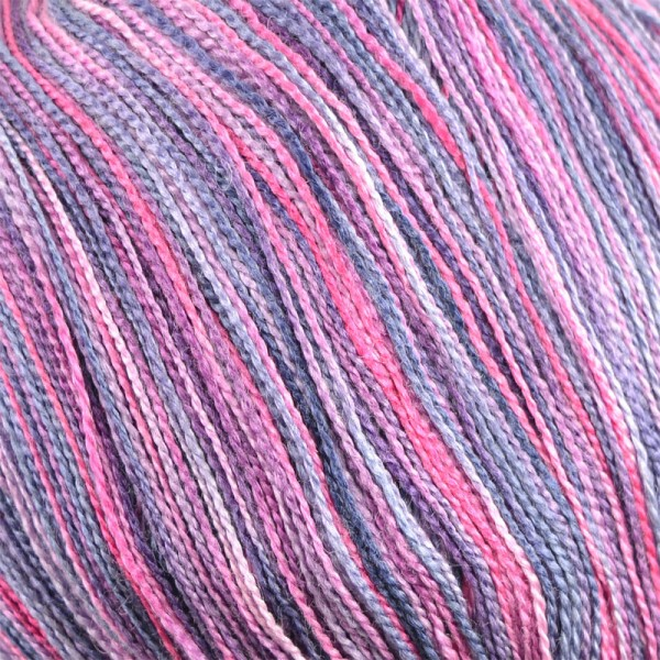 Juniper Moon Farm Findley Dappled Laceweight 100g | SMD Knitting Wool