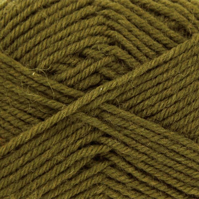 King Cole Merino Blend Aran Knitting Yarn Acrylic 50g Wool