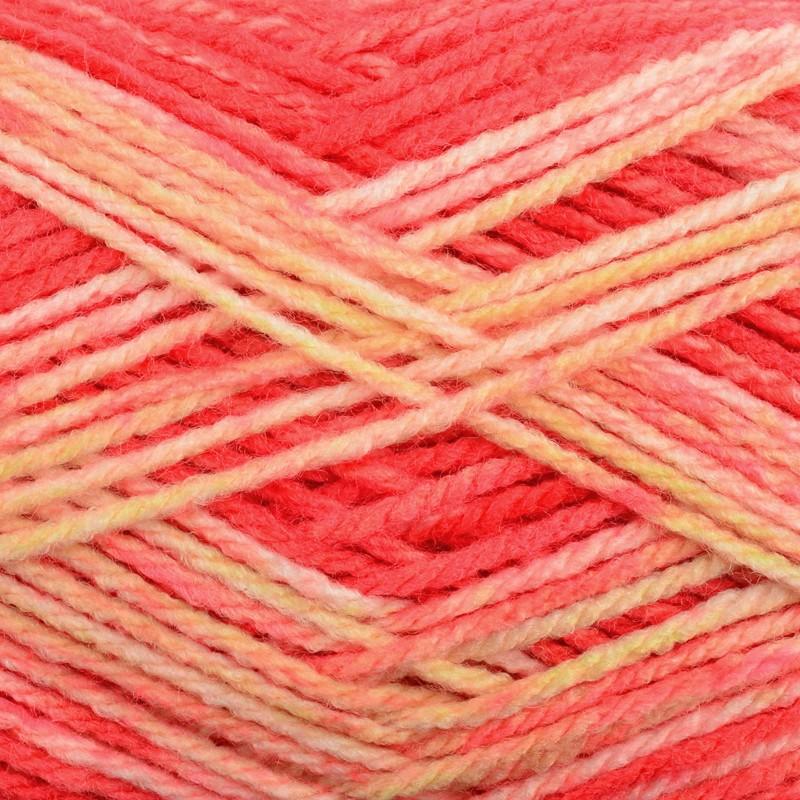 Sirdar Hayfield Bonus Breeze DK Double Knitting Yarn 477 Embers Wool 100g