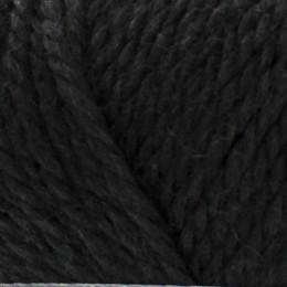 Bergere de France Doucelaine Aran 50g Noir 10089