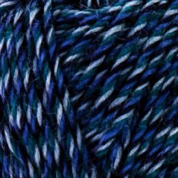 Bergere de France Ideal DK 50g Mix Bleu 10171