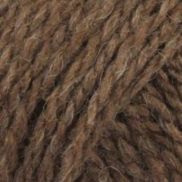 Jamieson's of Shetland Marl Chunky 100g Moorit 108