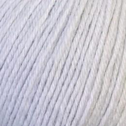 Sirdar Snuggly 100% Merino 4 Ply 50g Silver 121