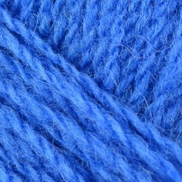 Jamieson and Smith 2ply Jumper Weight 4Ply 25g Blue 16
