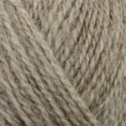 Jamieson & Smith Shetland Supreme Jumper Weight 4Ply 50g Mooskit 2002