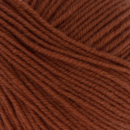 King Cole Luxury Merino DK 50g Gingerbread 2629