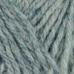Jamieson's of Shetland Spindrift DK 25g Green Mist 274