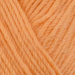 West Yorkshire Spinners Bo Peep Luxury Baby DK 50g Pumpkin 276