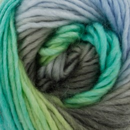 King Cole Riot Chunky 100g Ocean 3346