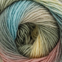 King Cole Riot DK 100g Forest 3351