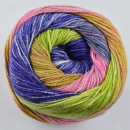 Stylecraft Batik Swirl DK 200g Spring Garden 3740