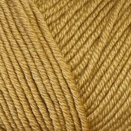 Sirdar Cashmere Merino Silk DK 50g Old Gold 409