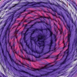 King Cole Twirly Tweed Chunky 150g