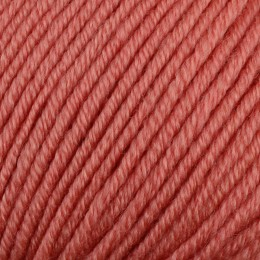 Sirdar Snuggly Baby Cashmere Merino DK 50g Coral 455