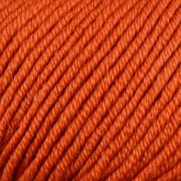 Sirdar Snuggly Baby Cashmere Merino DK 50g Orange 460