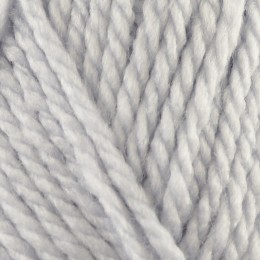 King Cole Comfort Chunky 100g Silver 461