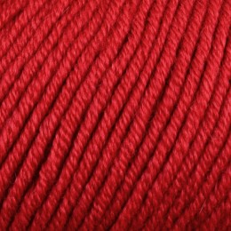 Sirdar Snuggly Baby Cashmere Merino DK 50g Red 461