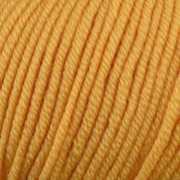 Sirdar Snuggly Baby Cashmere Merino DK 50g Corn 472