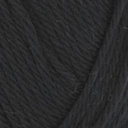 Sirdar Cotton DK 100g Black 500