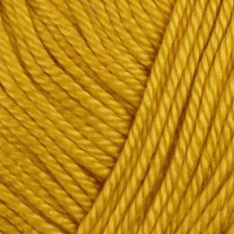 Sirdar Cotton DK 100g Mustard 543