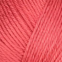 Sirdar Cotton DK 100g Coral 547
