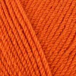 Hayfield Bonus DK 100g Burnt Orange 647