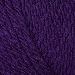 Sirdar Country Classic Worsted 100g Royalty 650