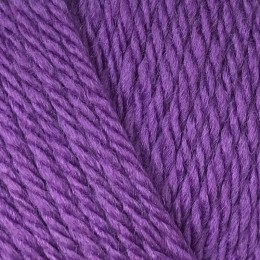 Sirdar Country Classic Worsted 100g Violet 651