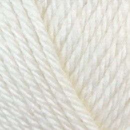 Sirdar Country Classic Worsted 100g Milk 660