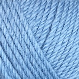 Sirdar Country Classic Worsted 100g Cornflower 667