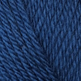 Sirdar Country Classic Worsted 100g French Navy 668
