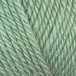 Sirdar Country Classic Worsted 100g Moss 673