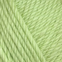 Sirdar Country Classic Worsted 100g Soft Lime 674