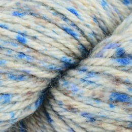 West Yorkshire Spinners The Croft Shetland Tweed Aran 100g Marrister 797