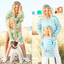 ST9822 Women's & Girls Cardigan & Sweater in Stylecraft You & Me