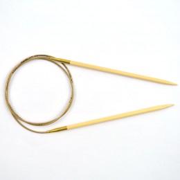 Addi Circular Bamboo Knitting Needle 80cm