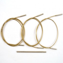 Addi-Click Basic Accessories - 3 Cords + 1 Connector