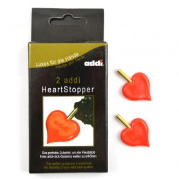 Addi Heart Stoppers
