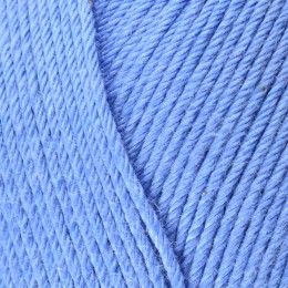 Bergere de France Coton Fifty 4Ply 50g Bleuet 29307
