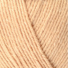 Bergere de France Coton Fifty 4Ply 50g Coquille 42649