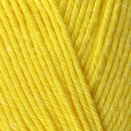 Bergere de France Coton Fifty 4Ply 50g Citron 42650