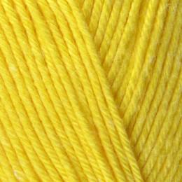 Bergere de France Coton Fifty 4Ply 50g Citron 42650