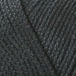 Bergere de France Coton Satine DK 50g Noir 35238