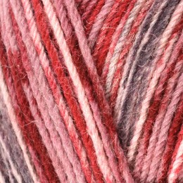 Bergere de France Goomy Lace/2Ply 50g Imprim Rose 29604