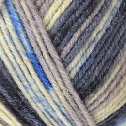 Bergere de France Goomy Lace/2Ply 50g Imprim Bleu 29606