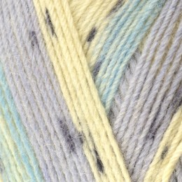Bergere de France Goomy Lace/2Ply 50g Imprim Ciel 34197