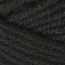 Bergere de France Merinos 7 Chunky 50g Noir 20992