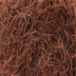 Bergere de France Plume Chunky 50g Brun Rouge 52428