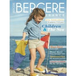 Bergere de France Magazine 185