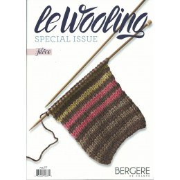 Bergere de France Mini Mag Fileco